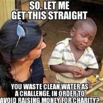 ice bucket meme